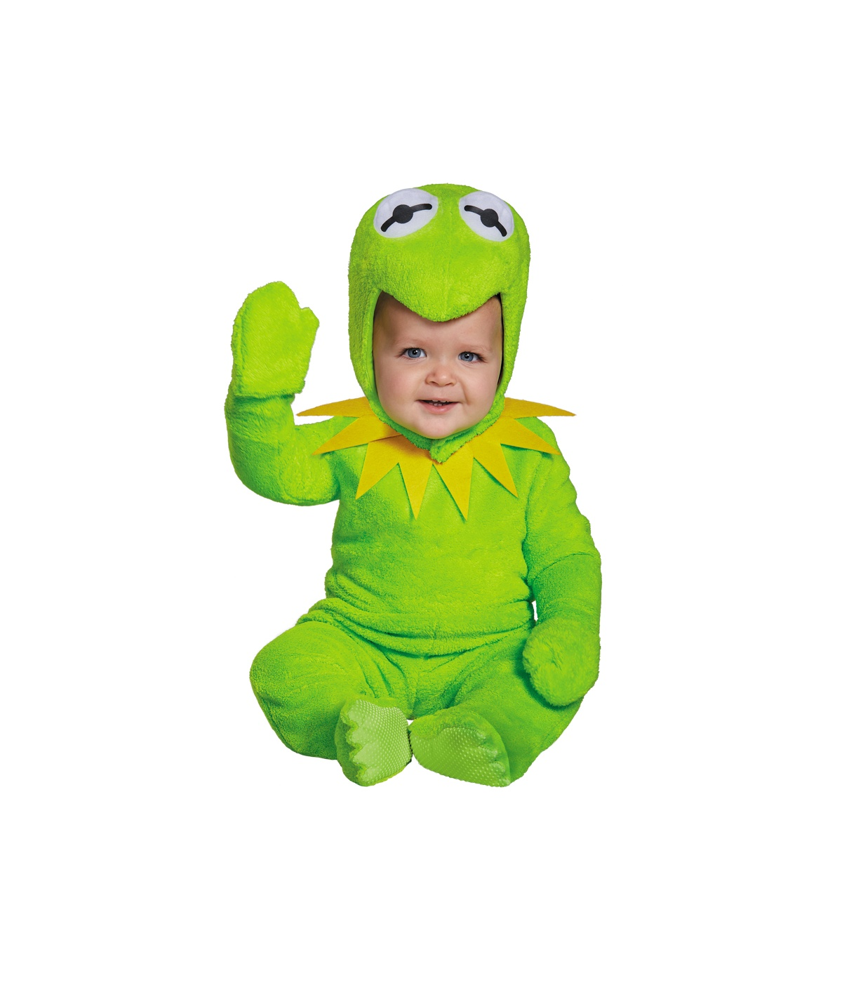 Product Reviews for Adult Deluxe Kermit the Frog Costume