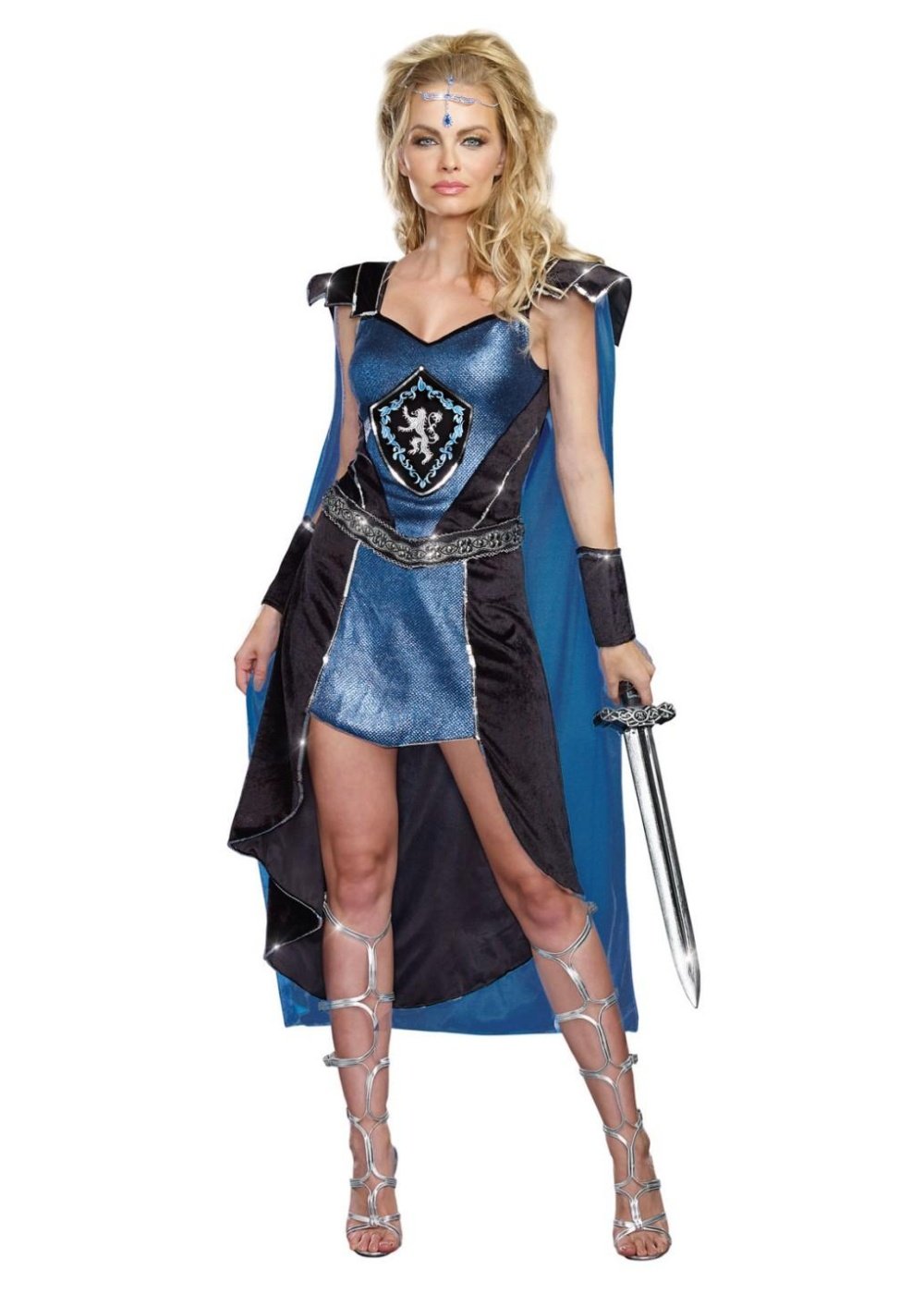 Queen Victorious Slay Womens Costume Renaissance Costumes