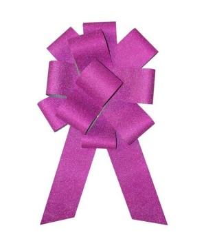 25 inch Hot Pink Bow