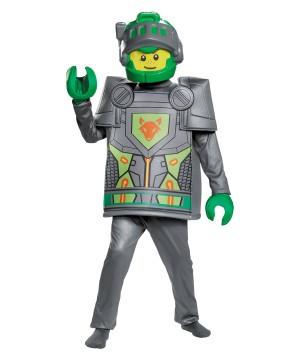 Aaron Lego Boys Costume