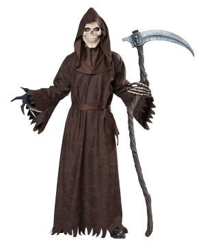 Ancient Reaper Adult Costume