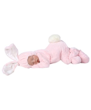 Anne Geddes Bunny Baby Girl Costume
