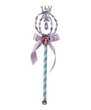Disney Princess Ariel Classic Girls Wand