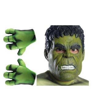 Avengers Hulk Kids Kit