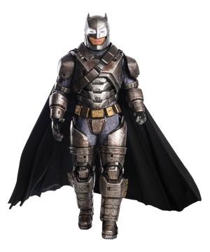Batman V Superman Theatrical Batman Men Costume