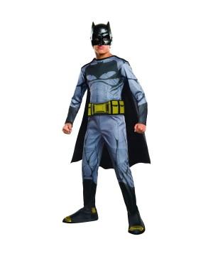 Batman V Superman Batman Boys Costume