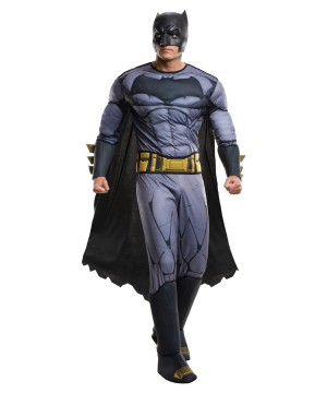 Batman V Superman Batman Men Costume deluxe