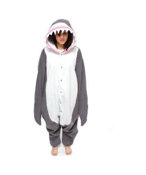 Bcozy Shark Costume Adult