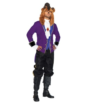 Beast Men Costume