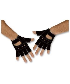 Biker Racer Gloves