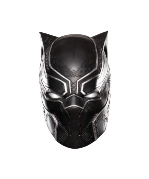Black Panther full Mask