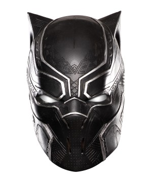 Black Panther Boys 2 Piece Mask