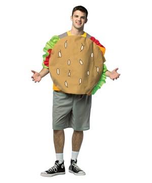 Bob's Burgers Gene Tunic Costume