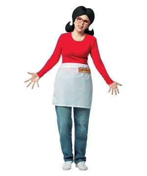 Bob's Burgers Linda Costume Set