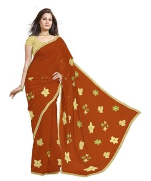 Bollywood Kota Doria Saree With Blouse Fabric