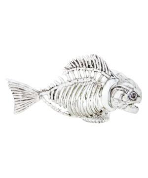 Bone Fish Decoration