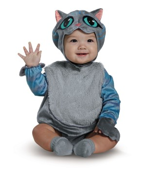 Cheshire Cat Infant Alice Through the Looking Glass Costume