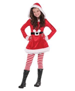 Christmas Darling Costume
