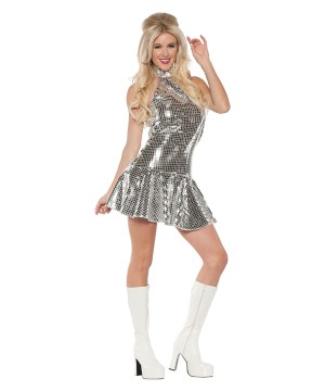 Dance Fever Women Costume