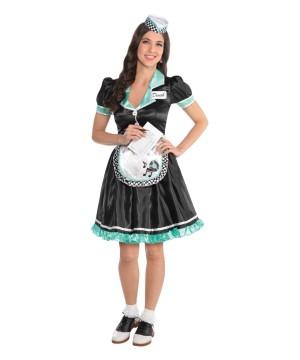 Dinah Delight Women Costume