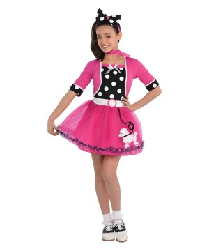 Doo Wop Darling Costume