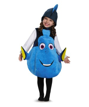 Dory Toddler Girls Costume deluxe