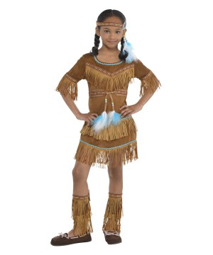 Dream Catcher Cutie Girl Costume