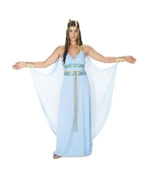 Egyptian Goddess Women Costume