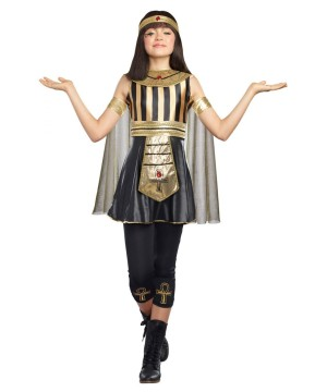 Egyptian Jewel Cleopatra Tween Costume