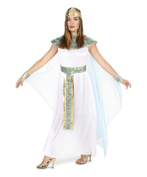 Egyptian Pharaoh Queen Costume