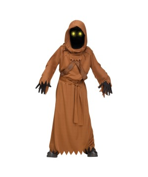 Fade in Fade Out Desert Dweller Boys Costume