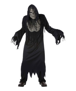 Ghoul Men Costume