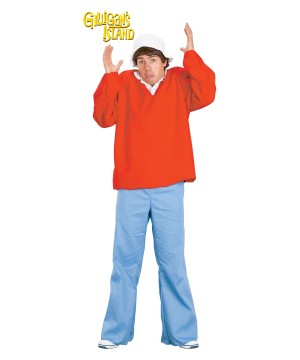Gilligan Men Costume