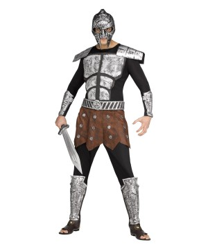 Gladiator Men Costume