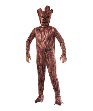Guardians of the Galaxy Groot Boys Costume