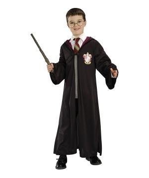 Harry Potter Boys Costume