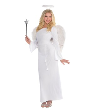 Heaven Sent Adult Costume