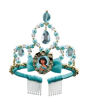 Disney Princess Jasmine Classic Girls Tiara