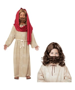 Jesus Boys Costume Kit