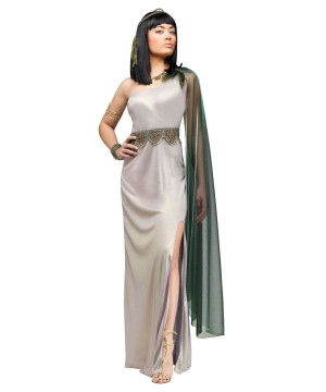 Jewel Nile Cleopatra Costume