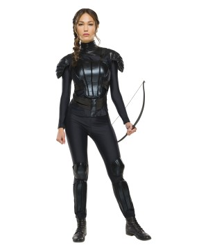 Hunger Games Mockingjay Part 2 Katniss Everdeen Costume