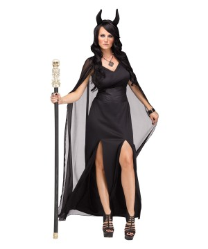 Keeper of the Dammed Women Costume