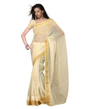 Kota Doria Bollywood Style Saree