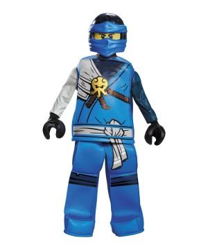 Lego Jay Boys Costume