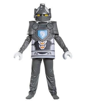 Lego Lance Boys Costume