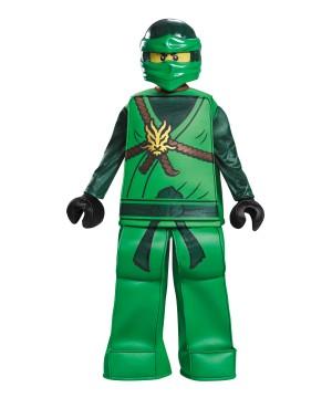 Lego Lloyd Boys Costume Prestige