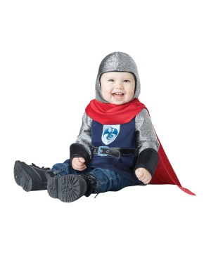 Lil Knight Baby Costume