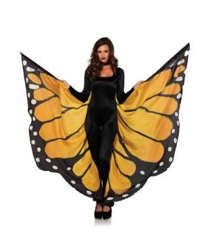 Festival Monarch Butterfly Wings