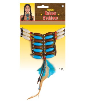 Native American deluxe Necklace