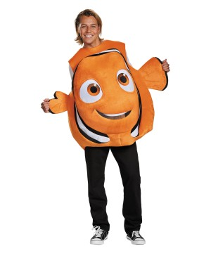 Disney Nemo Adult Costume